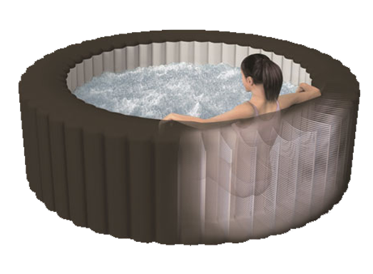 PureSpa | Jet Massage | Hot Tub