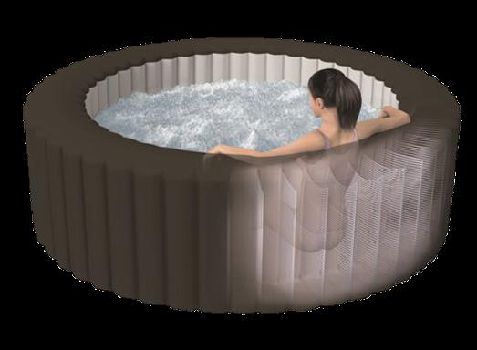 PureSpa | Jet Massage | Hot Tub