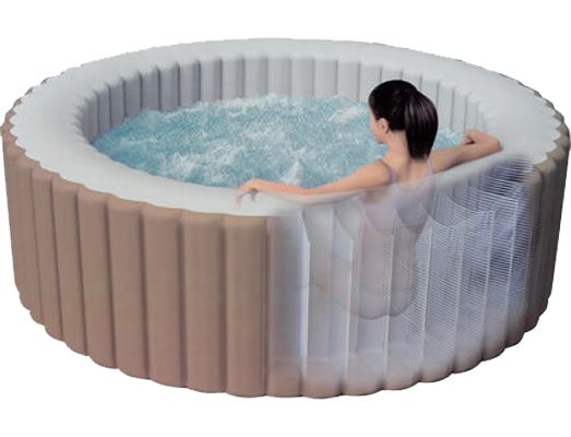Purespa-Bubble-Hot-Tub