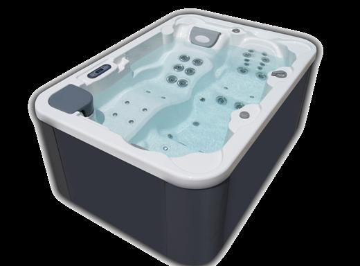 Aquavia | Aqualife 3 | Hot Tub