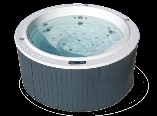 Aquavia | Sundown | Hot Tub