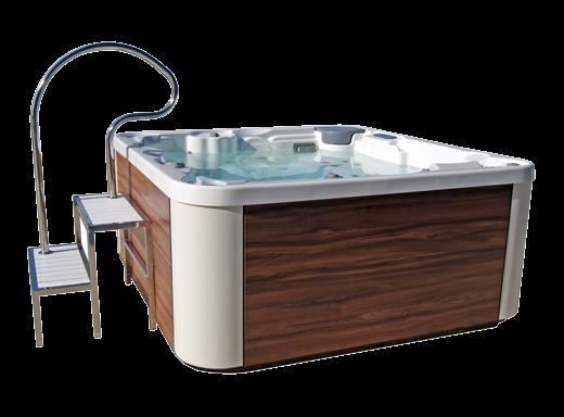 Aquavia | Easy Access | Hot Tub