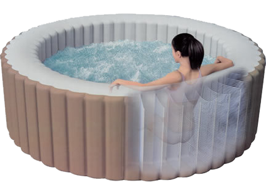PureSpa | Bubble | Hot Tub