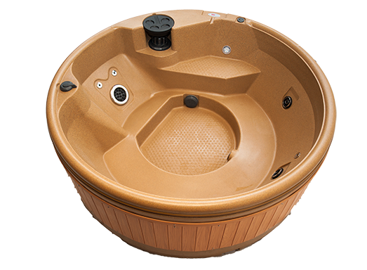 RotaSpa | Quatro | Hot Tub