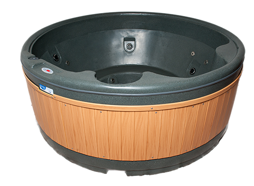RotaSpa | Orbis | Hot Tub
